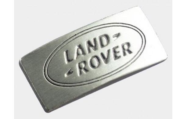 Sølv pin