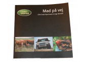 Land Rover kogebog