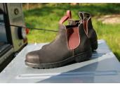 Rossi Boots Trojan