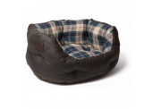 Barbour for Land Rover Dog Bed