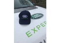 Land Rover Experience Cap