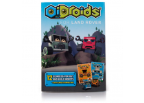 Oi-Droids 12 pack