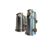 Kelly Kettle Stainless Steel