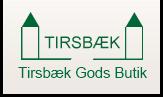 Tirsbaek GodsButik